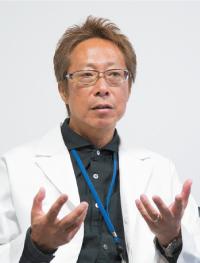 つちや・なおと●1986年浜松医科大学卒業。浜松赤十字病院、総合青山病院などを経て、2012年より現職。日本脳神経外科学会認定脳神経外科専門医。