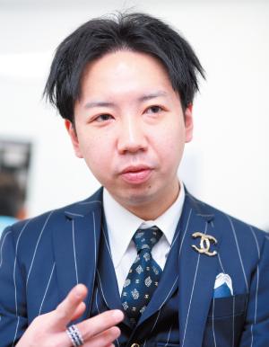 ジャパン_田名網