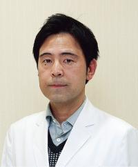 整形外科主任医長 横山 勝道 よこやま・まさみち