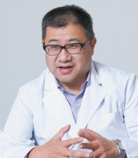 院長・大動脈センター心臓血管外科部長 吉田 毅