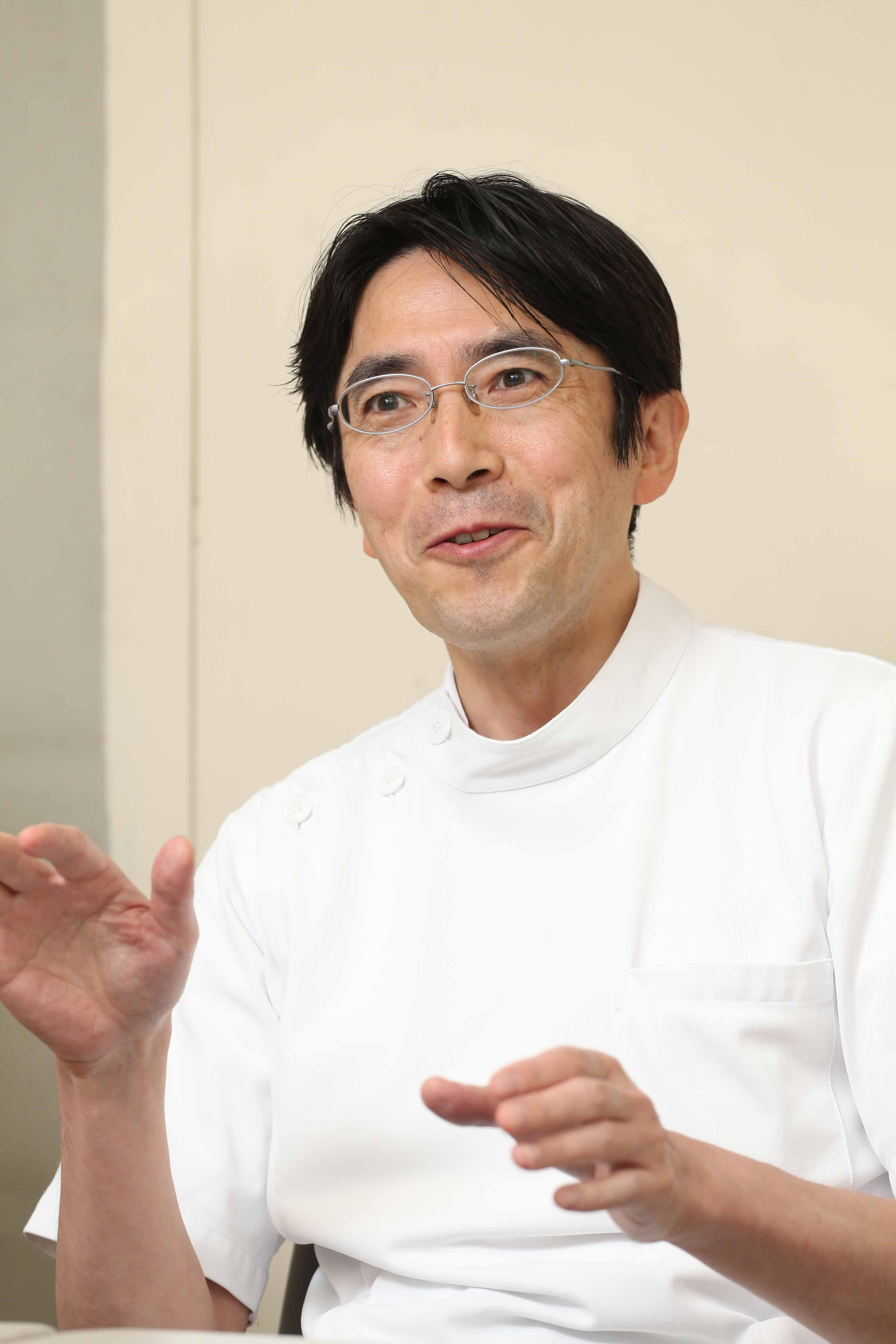 笹﨑 義弘医師